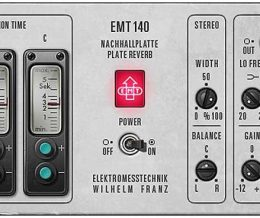 EMT 140 Tip