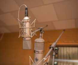 Choosing the best mic for Voiceover
